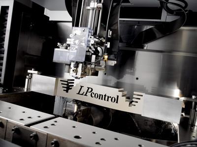Drahterosionstechnologie - Sodick Deutschland GmbH
