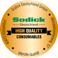 high quality consumables